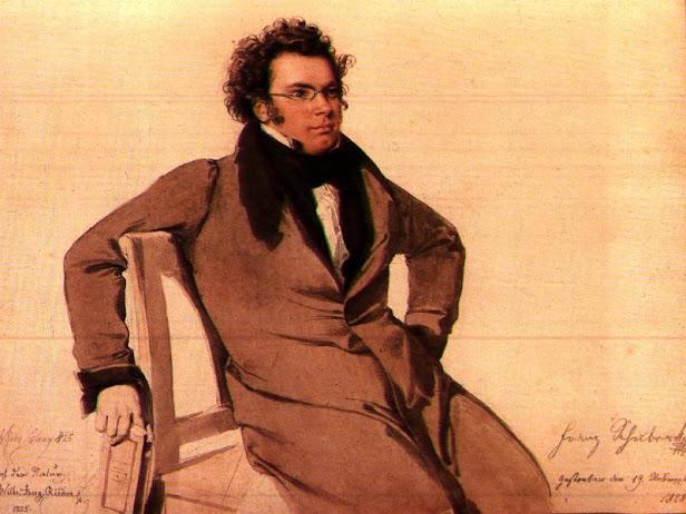 Schubert: Impromptu Opus 90 No.3 (D899)