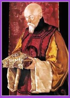 El Código Roerich y la Piedra de Chintamani (movido relación pax esferas y BSP)- PARRAVICINI Y LOS 3 CÍRCULOS 363339995_b551bd277f