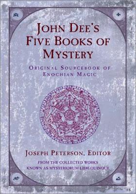 John Dee - Los libros condenados. Hallazgo:su espejo mágico era de origen mexicano 1578631785_01_LZZZZZZZ