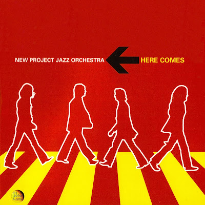 Hommage à Abbey Road Folder