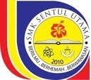 Logo SMK Sentul Utama