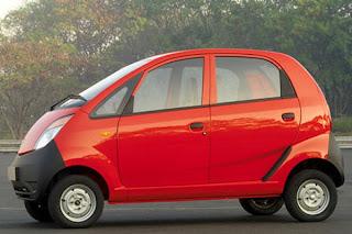 Nano standard from Tata Motors