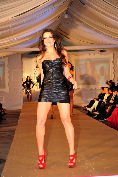 MISS WORLD BRAZIL 2010  KAMILLA SALGADO | Beauty Contests BLOG