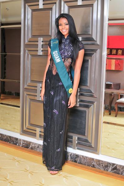 miss earth 2010 ao dai guam naiomie jean santos