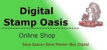 Stamp Oasis Digi stamps