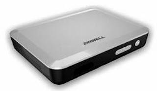 Zinwell ZAT-970A