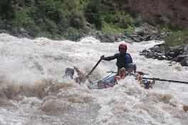 urubamba rafting