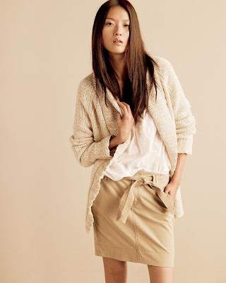 Asian model 2007 images