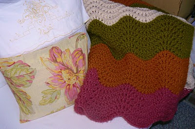 Baby Afghan Patterns -- Free Crochet Baby Afghan Patterns