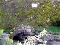 Candelario fuente del Barranco