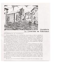 Candelario la esmeralda de Salamanca