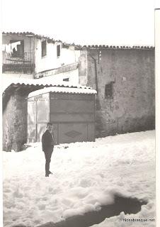 El Solano en Candelario Salamanca
