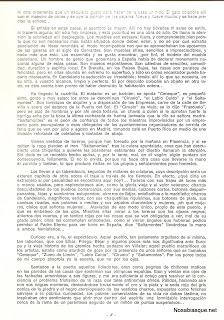 Toros en Candelario antologia