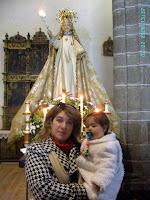 Candelario Salamanca los niños y La Candelaria