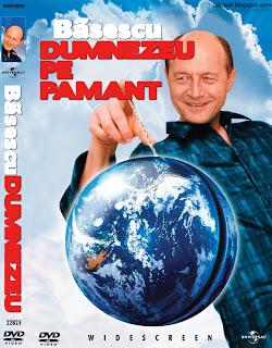 Traian Basescu - Dumnezeu pe Pamant