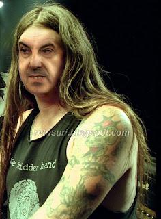 Tariceanu Rocker