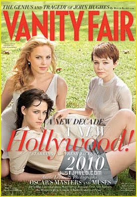 Vanity Fair Kristen Stewart on Fashionpattinson  Kristen Stewart Featured In Vanity Fair   S    Young