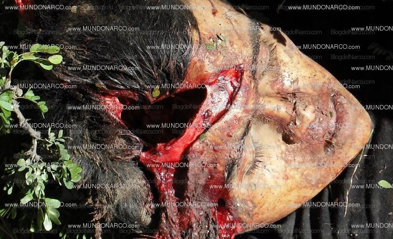 Zetas ejecutados 23 de Enero - El Blog del Narco - El Mundo del Narco