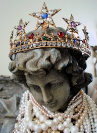 Lovely French Tiara