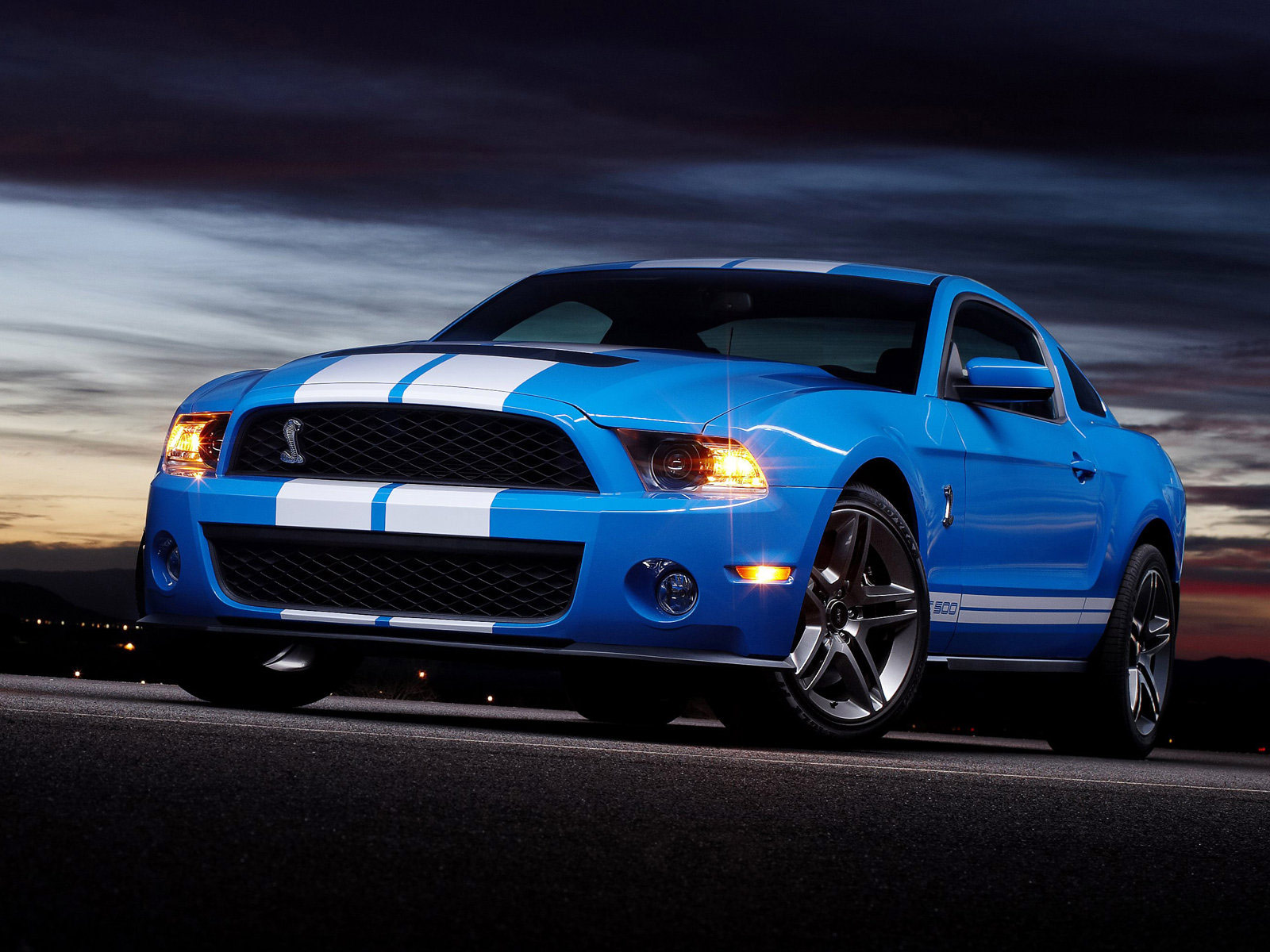 2010 ford mustang shelby gt500 the new 2010 ford mustang shelby gt500 delivers