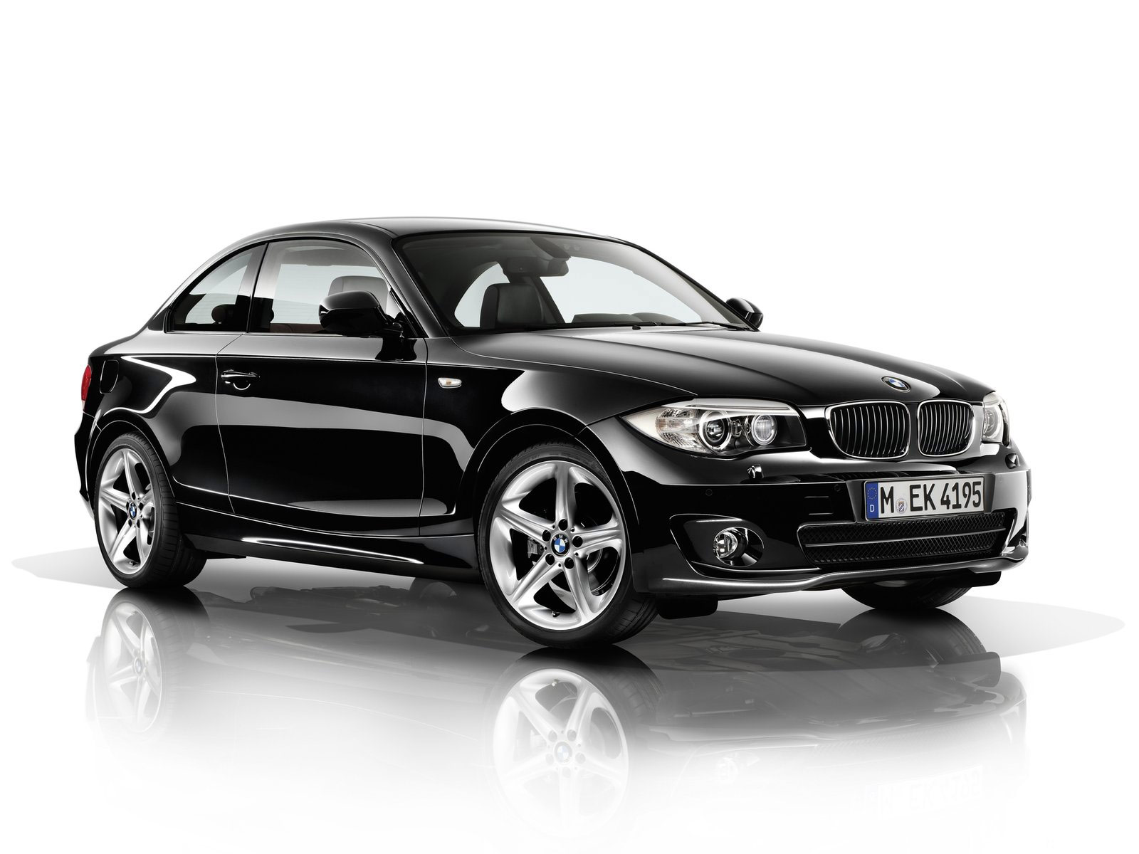 2012 bmw 1 series coupe bmw automotive. Black Bedroom Furniture Sets. Home Design Ideas