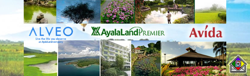 Ayala Land Real Estate Philippines