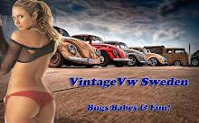 Vw Vintage Sweden