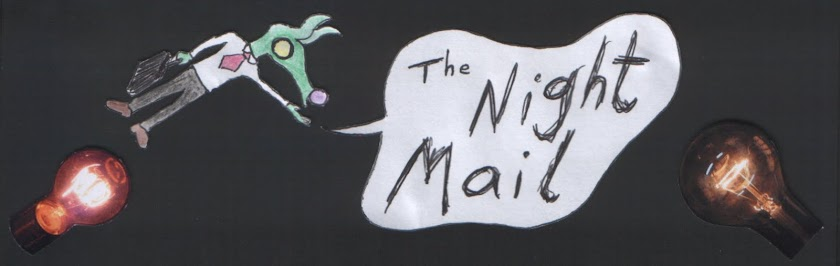 The Night Mail