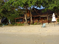 Ristorante Yao Yai Resort - Koh Yao Yai