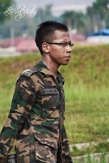i love Mr Military .