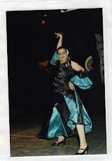 Taller Flamenco 2004