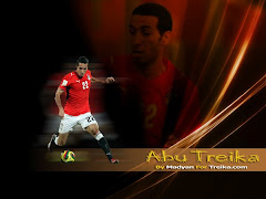 The best player in Egypt 2008