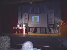 Premio Escenario 2009-Diario Uno