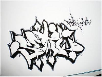 letter a graffiti style. style letter r graffiti