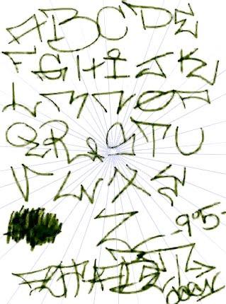 new york times font alphabet. Alphabet Fonts Letter A Z