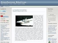 Enseñanzas Nauticas