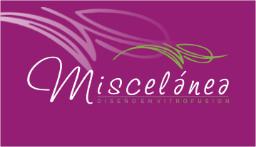 miscelanea Vitrofusion