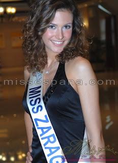 Miss International 2008 Contest Winner Photo