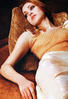 Kseniya Sukhinova Modeling Picture