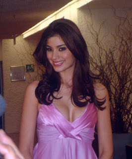 Miss World Mexico 2008: Anagabriela Espinoza