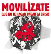 No paguis la crisi!