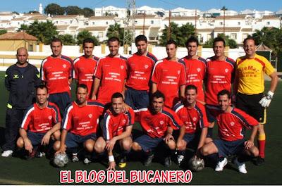 Blog del bucanero u d bucaneros 14 calpe c f 0 - Adi san fernando ...