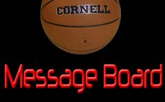 The Cornell Basketball Blog's Community Forum and Message Board (click image)