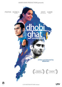 Dhobi Ghat (2011) Watch Online