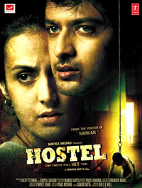Hostel (2011) Watch Online