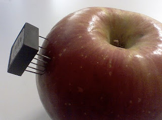 apple, microprocessor, CPU