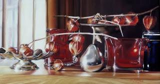 Roberta Combs Pastel Artist
