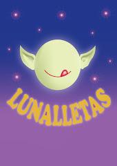 LUNALLETAS