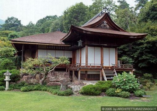 nel mondo di pimpinella stili di vita la casa giapponese