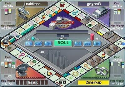 monopoly online pogo